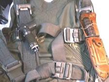 PCU-3 Harness