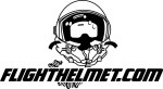 Welcome to Flighthelmet.com! On any page, click this logo to go home