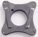 Parachute Mounting Plate for CRU-60, etc.