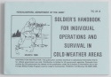 Soldier's Handbook, Survival in Cold-Weather Areas