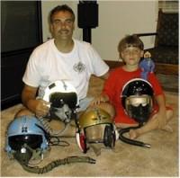 FlightHelmet com | Serving Military, EMS, & Civilian Pilots